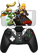 GameSir G4 Wireless Bluetooth Game Controller Gamepad for PC VR Android Windows Smartphone Tablet Oculus