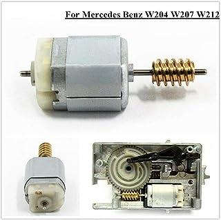 HERCHR New ELV ESL Steering Lock Motor Wheel Motor for Mercedes W204 W207 W212