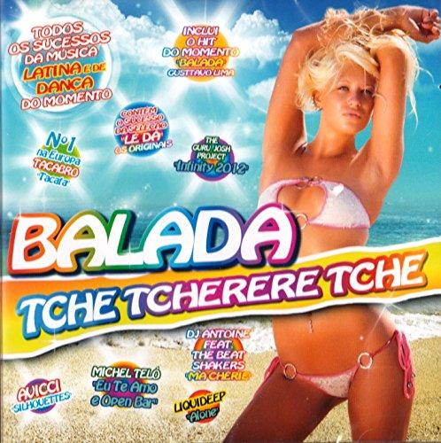 Balada Tche Tcherere Tche [CD] 2012