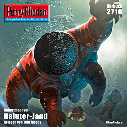 Haluter-Jagd cover art