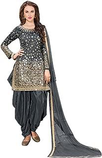 Bollywood Designer Bridal Patiyala Dhoti Salwar kameez Suit Dupatta Custom to Measure Muslim 855