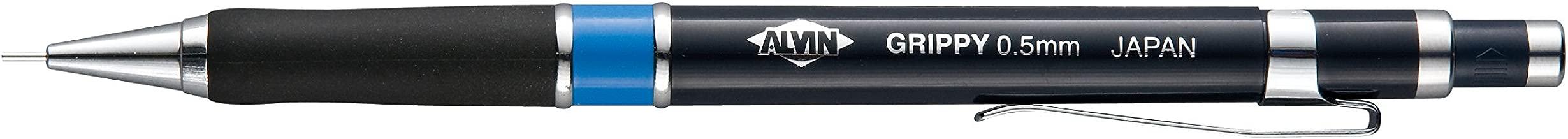 Alvin Eraser Refill, 3 Pack (AGR)