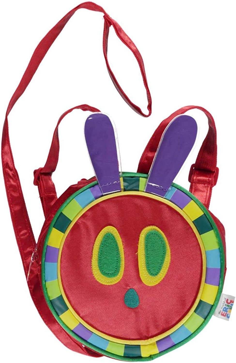 Eric Carle The Very Hungry Caterpillar Backpack Harness