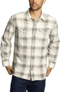 Best mens micro fleece button up shirts Reviews