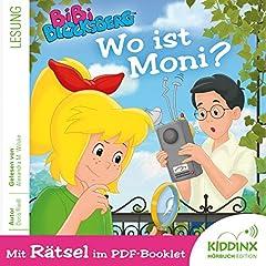 Wo ist Moni?