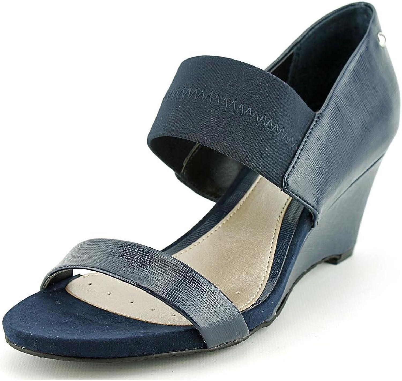Alfani Womens MARYKA Open Toe Casual Platform Sandals