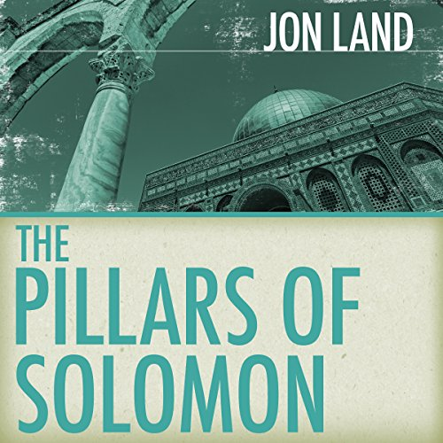 The Pillars of Solomon cover art