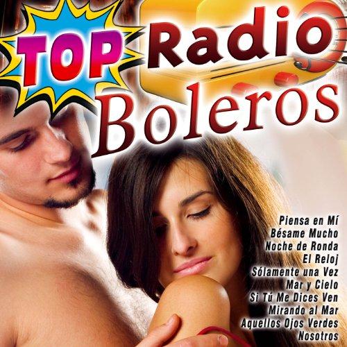 Top Radio Boleros