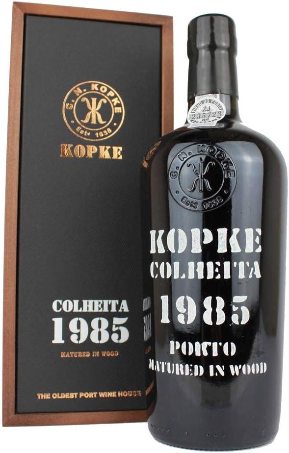 1985 Kopke Colheita Port