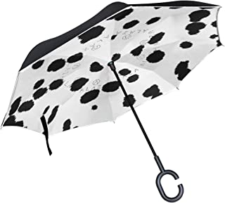 848e43567fcab Amazon.com: Dalmatians - Umbrellas / Umbrellas & Shade: Patio, Lawn ...