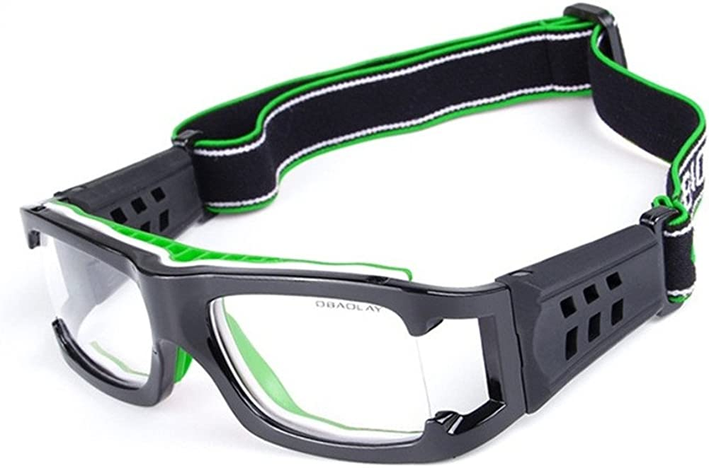 Rungear Basketball Ranking TOP20 Goggles Protective Safety Eyewear Glass for Ranking TOP20