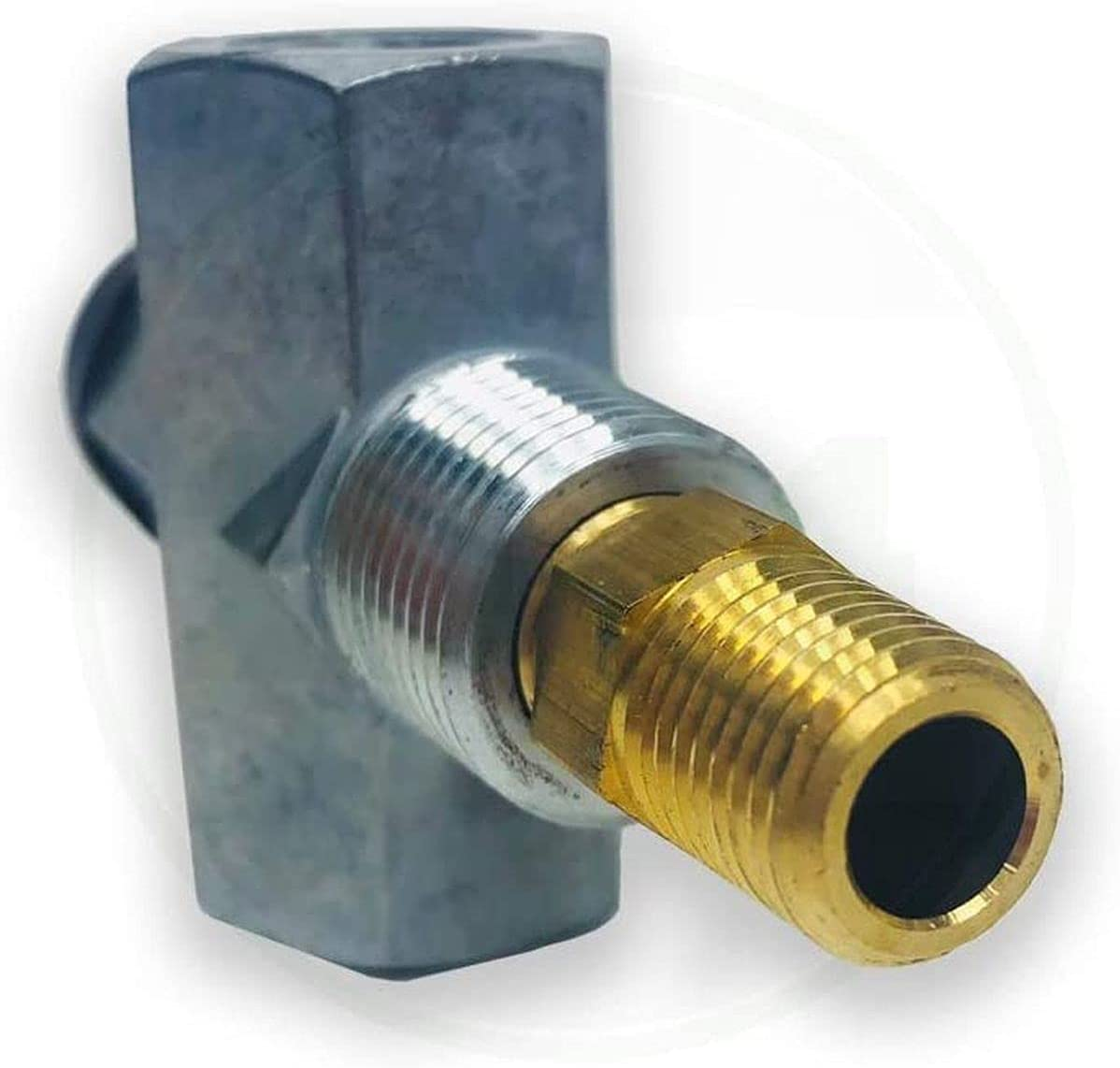 Match Made Mack Pressure Valve Protection OFFicial shop APL-100046 Chicago Mall -