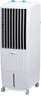 Symphony Diet 12T Personal Tower Air Cooler 12-litres, Multistage Air Purification, Honeycomb Cooling Pad, Powerful Air Th...