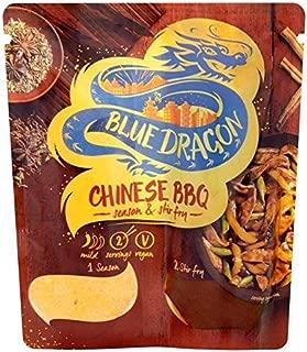 blue dragon bbq sauce