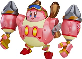 kirby planet robobot toys