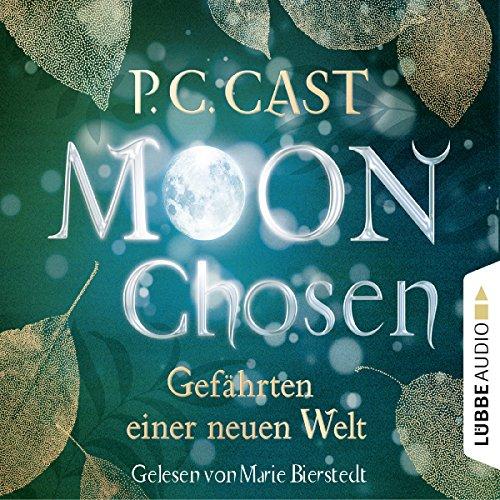 Couverture de Moon Chosen (Gefährten einer neuen Welt 1)