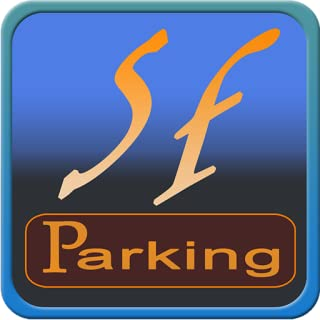 San Francisco Parking for Kindle Fire