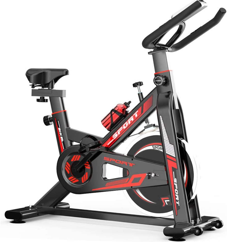 Exercise Bike Double Triangle Regula Stepless Speed Max 44% OFF Max 41% OFF Load-Bearing
