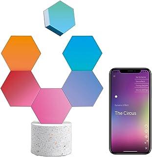 Cololight PRO Lichtsystem - Steuerung per App (Android und Apple), Alexa, Google Home, 16 Mio RGB LED Farben und Effekte, ...