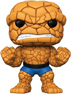 """Funko POP! Marvel: Fantastic Four - 10"""" The Thing Exclusive"""