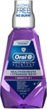 Oral-B PRO-HEALTH Clinical Rinse Mouthwash, 1L