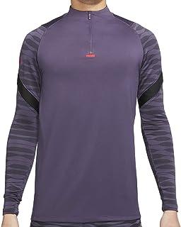 Nike Dry Strike 21 Dril Sweater voor heren