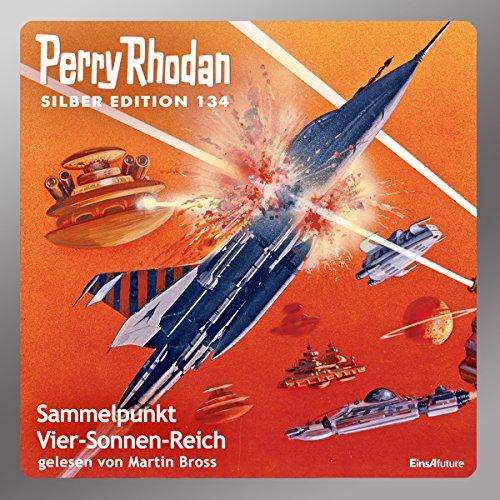 Couverture de Sammelpunkt Vier-Sonnen-Reich