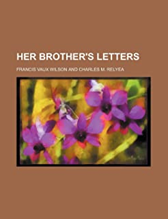 Her Brother's Letters