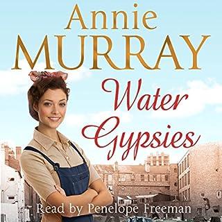 Water Gypsies cover art