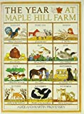 The Year at Maple Hill Farm (Year at Maple Hill Farm Tr) by Alice Provensen (1981-05-01)