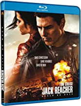Jack Reacher : Never Go Back [Blu-ray]
