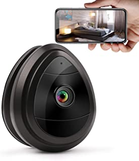 Pop V Wireless IP Camera, Home Surveillance Security Camera System with Motion Email Alert & Motion Detection for Home/Office/Baby/Nanny/Pet Monitor
