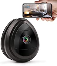 Wireless IP Camera, Home Surveillance Security Camera System with Motion Email Alert..
