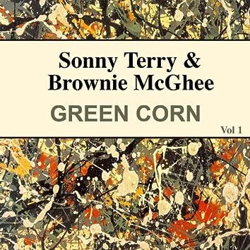 Green Corn Vol 1