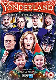 Yonderland - The Christmas Special