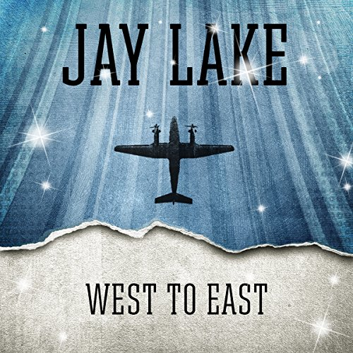 West to East cover art