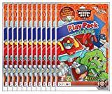 Transformers Rescue Bots Grab and Go Play Packs (Pack of 12)