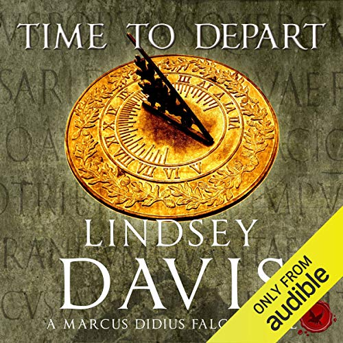 Time to Depart cover art