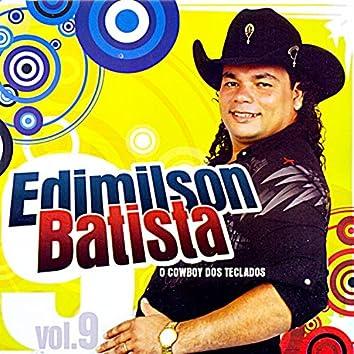 Edimilson Batista, Vol. 9