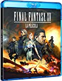 Final Fantasy XV: La Película [Blu-ray]