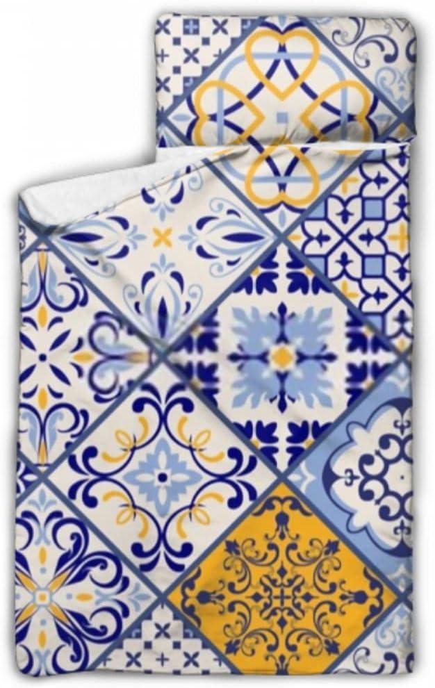 HJSHG Kids Sleeping Bag Colorful Na Hand Turkish Patchwork Style Max 86% Sale SALE% OFF OFF