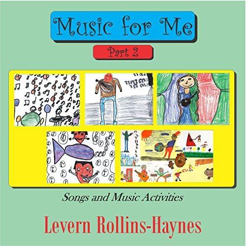 Levern Rollins-Haynes