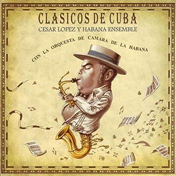 Clasicos De Cuba