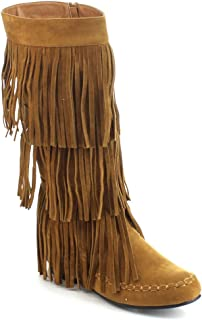 Best american hippie boots Reviews
