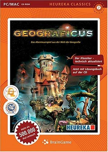 Geograficus - Classics (PC)
