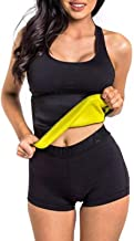 MARK AMPLE Weight Loss Tummy Slimming Body Shaper Belt for Women and Men