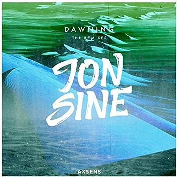 Dawning (The Remixes)