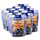 Rio Vista Premium California Dried Prunes - 12 pack (12 oz. per pack)