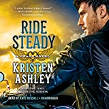 Ride Steady (Chaos, Band 3) - Kristen Ashley