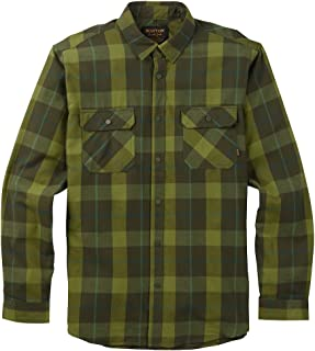 waterproof flannel shirt